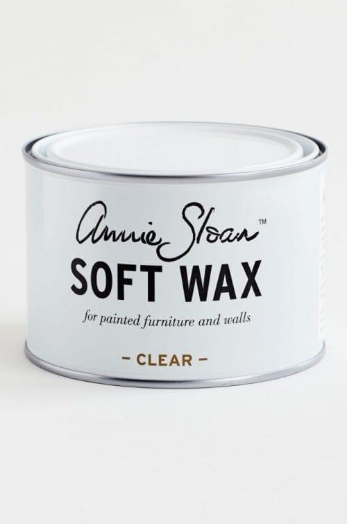 Annie Sloan Waxes