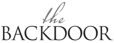 The Backdoor Furnishings Logo